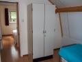 25-Slaapkamer 3 op de bovenverdieping.